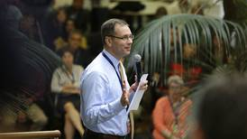 Alaska Airlines CEO Brad Tilden stepping down in March