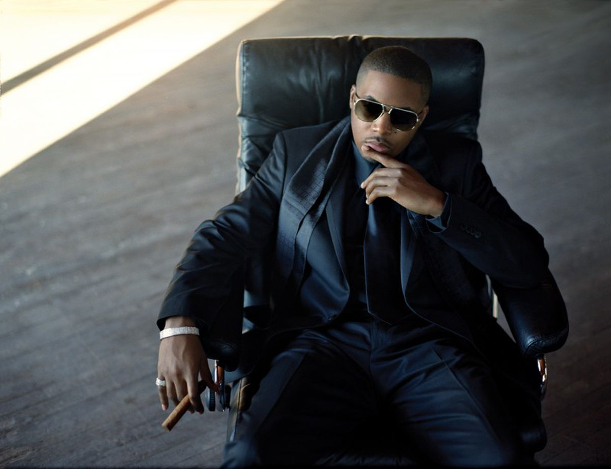Recording artist, producer and actor Nas will perform in Anchorage this June.