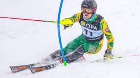 UAA senior Michael Soetaert goes out on top by winning his final ski race
