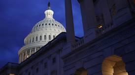 U.S. budget deficit surges to $134.5 billion in October