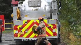 88-year-old woman dies in house fire near Butte in Mat-Su