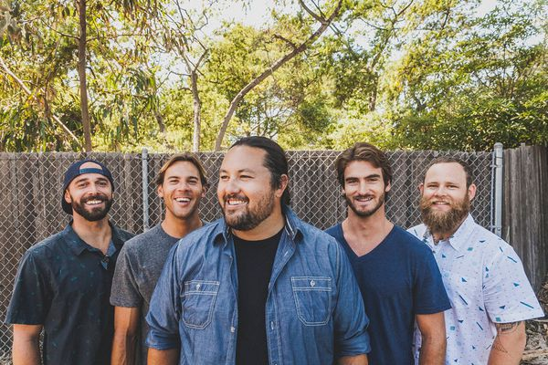 Iration will play at the Cannabis Cup in Wasilla Aug. 11-12.