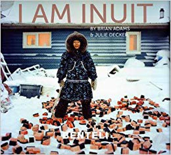 """I am Inuit,"" by Brian Adams"