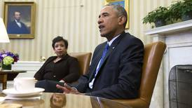 Obama should stop denying that American troops are in combat