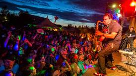 Salmonfest captures the essence of why young Alaskans stay