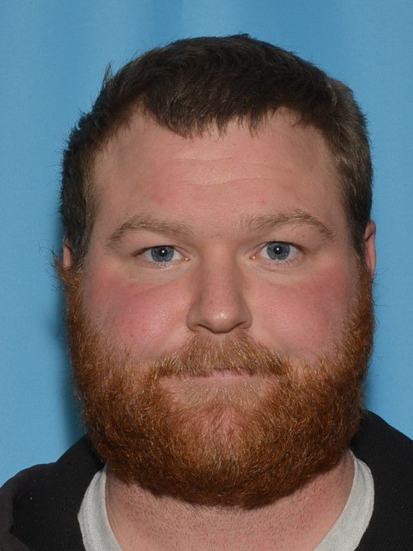 James Moen (Photo courtesy Anchorage Police Department)