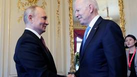 Biden and Putin agree to restore ambassadors and work toward updating nuclear pact