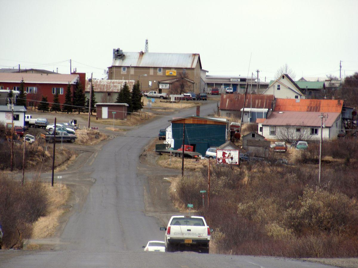Former Naknek utility manager gets prison for embezzlement