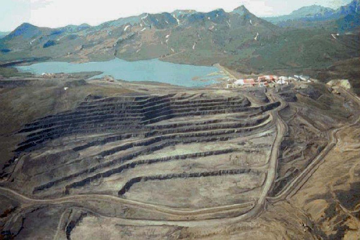Red Dog Mine Northwest Arctic Borough To Enter Talks Over