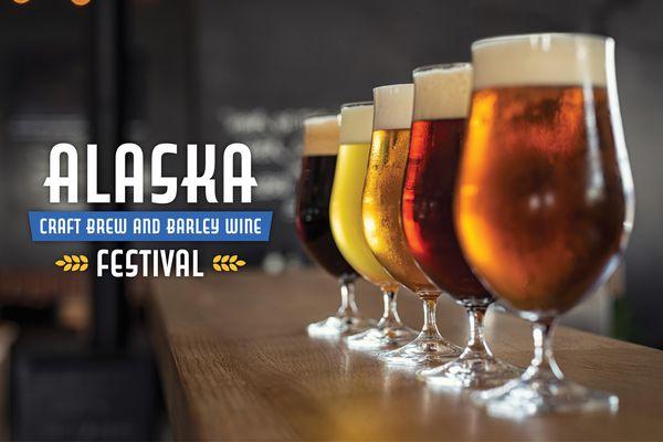 Alaska Brew Fest