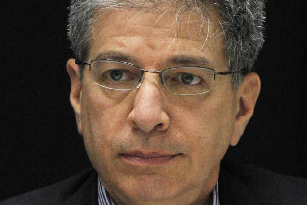 Mayor Ethan Berkowitz (Bill Roth / ADN archive)