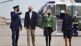 Biden tells the world 'America is back.' The world isn't so sure.