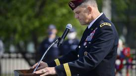 For Alaska's Army commander, Memorial Day is about more than platitudes