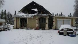 Death of 6-year-old boy in fire stuns family near and far