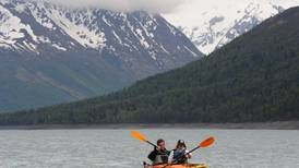 Fish, hike, paddle, fly? There's a lot to do in Alaska