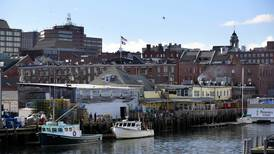 Arctic forum to shine light on climate, energy, Maine