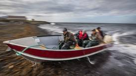 As Bering Sea ice melts, Alaskans, scientists and Seattle's fishing fleet witness changes 'on a massive scale'