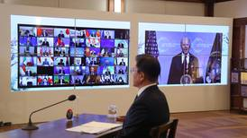 In livestreamed summit, Russia and China pledge climate cooperation despite rifts with U.S.