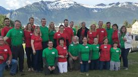 Summer serenade in Haines and a tribute to its grand dame of the arts
