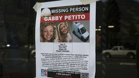 Coroner identifies remains found in Wyoming, says Gabby Petito died of homicide
