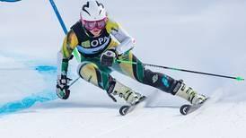 UAA women dominate Western Region alpine races at Alyeska by taking 10 of 12 podium spots