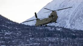 National Guard plucks 12 mountaineers from Wrangell-St. Elias glacier in record-breaking rescue