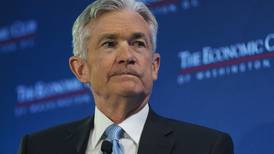 Federal Reserve keeps key rate unchanged and pledges to be 'patient'