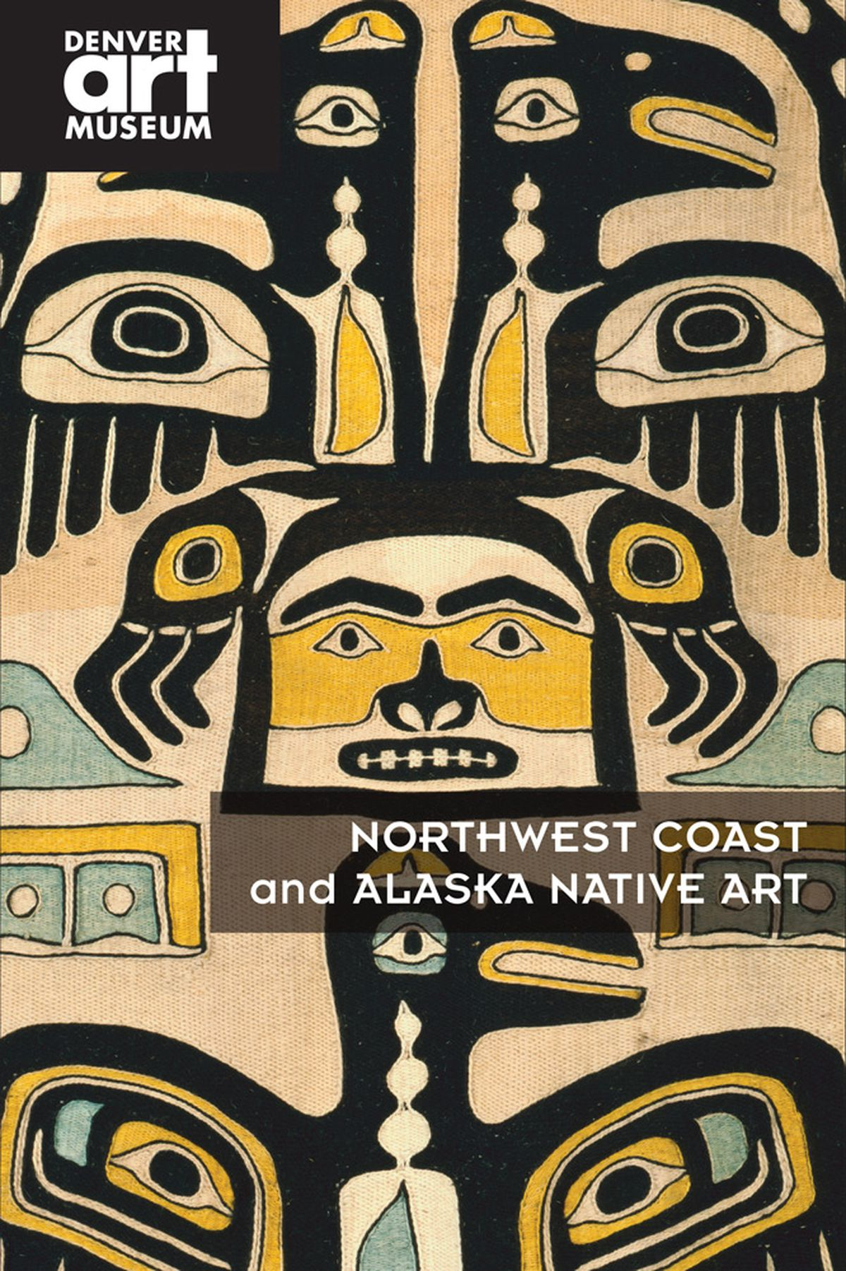 Stories of cultural resilience in the art of Northwest coastal and Alaska Native people seen in new book