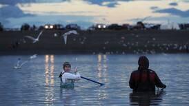 Alaska Senate panel to weigh bill making personal use top fishing priority