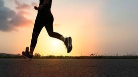 Not fast but yearning to be a runner? Don't sweat it. It's OK to go slow.