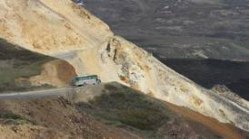 Denali National Park closes road near halfway point for rest of season due to ongoing landslide