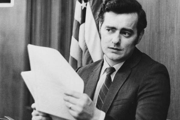Michael Bradner, former Speaker of the House, died Saturday. (Photo courtesy of Megan Thomas Bradner)