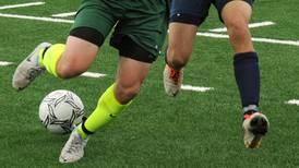 Boys soccer: Chugiak 2, East 0