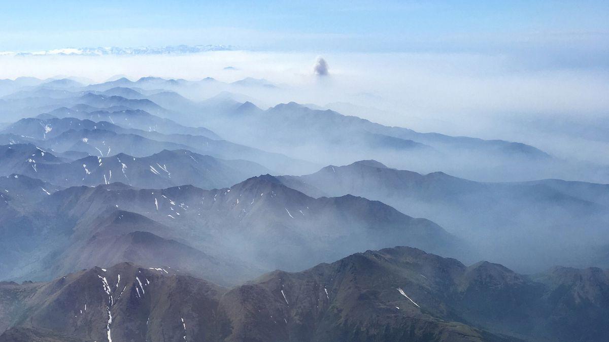 Alaska wildfire smoke is making me ill, but my boss won't install an air purifier