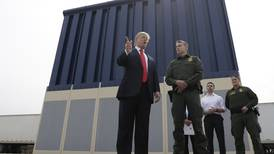 Trump edges toward declaring emergency over border wall, but court fight likely