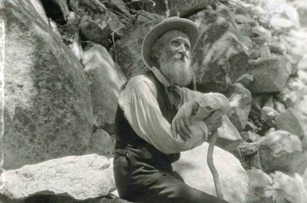 Sierra Club Commits to Addressing Its History of Racism, Starting With Founder John Muir
