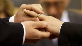 Catholic Church bars blessing of same-sex unions, says God 'can't bless sin'