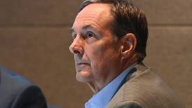 High-ranking Bronson administration official Craig Campbell to leave position