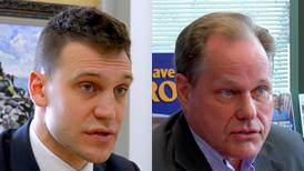 Anchorage mayoral runoff Q&A: Do you support the city's ban on 'conversion therapy'? Why or why not?