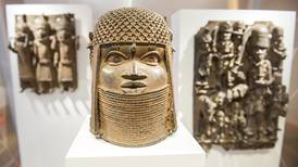 Germany to return bronze artifacts looted during African colonial era