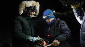 Jake Berkowitz: How the Yukon River is shaping up to be a big game-changer in the 2018 Iditarod