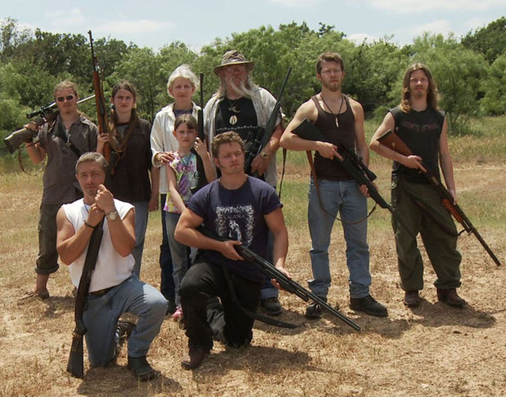 Alaskan Bush Peoples Staffel 4