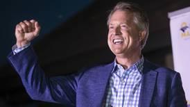 Hard-line conservative Kobach loses Republican Senate primary in Kansas
