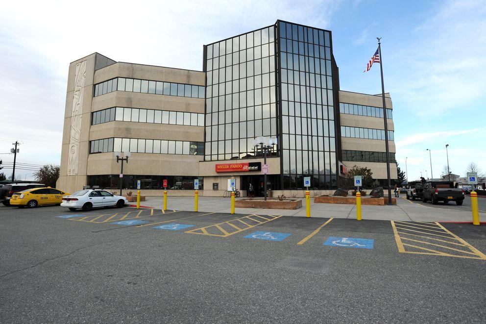 The Anchorage Legislative Information Office has moved to 1500 W. Benson Blvd. in Spenard. (Erik Hill / Alaska Dispatch News)