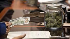 Curious Alaska: Where does the money from marijuana taxes go?
