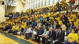 School District, unions reach tentative accord