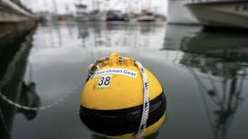 Smart buoys offer hope for reducing environmental and economic damage caused by lost fishing gear