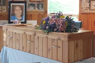 A 'blight' of domestic violence deaths strikes Alaska villages
