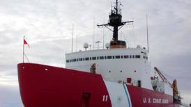 Arctic ambitions: Will US let Russia control shipping in the Far North?