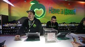 Pioneering legal pot states aim to ease rules on industry